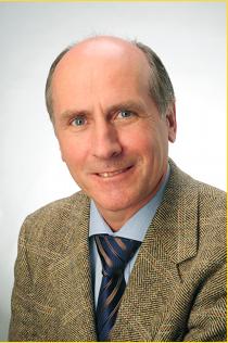 Portrait: Prof. Dr. Joachim Westenhöfer